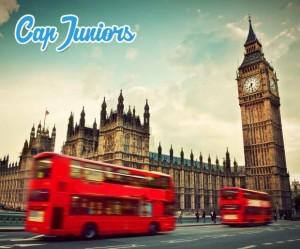 Séjour linguistique à Londres avec Cap Juniors